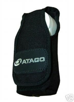 $29.99 Atago PAL Digital Refractometer Carrying Case