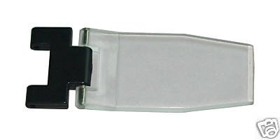 $6.99 Refractometer Daylight Plate - Brix, Salinity, Clinical