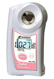 $382.99 Atago PAL-10S Clinical NFHS Wrestling Refractometer