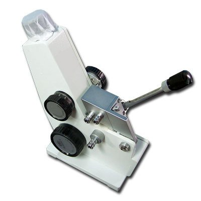 $349.99 NEW! ABBE Refractometer 0-95% Brix, ATC 4 Lab -  DEAL! - FREE S&H!