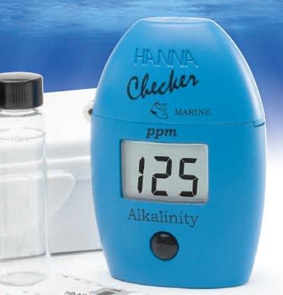 $49.99 Hanna HI 755 Checker HC Alkalinity Photometer HI755-26 - FREE S&H!
