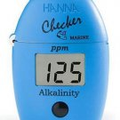 $56.99 Hanna HI 755 Checker HC Salt Water Alkalinity Photometer with HI755-26 Reagents - FREE S&H!