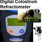 $299.99 Misco Palm Abbe PA201 0-56% Brix Digital Refractometer Colostrum Sugars Wort