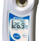 $299.99 Atago PAL-1 Digital 0-53% Brix Wort Sugar Refractometer - GREAT PRICE - FREE S&H!