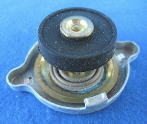 RADIATOR 4 pound Pressure Cap - Wayne WR-5 New Old Stock #1
