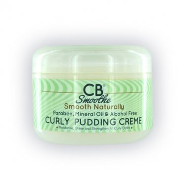 Smooth Naturally Curly Pudding Creme