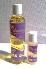 Cb Smoothe 24k OIL