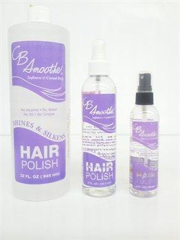 CB Smoothe Hair Polish 4oz
