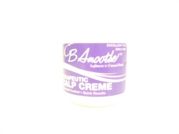 CB Smoothe Therapeutic Scalp Creme 5.5oz