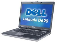 Dell Latitude D620 2.0GHz - Refurbished