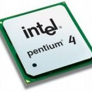 Intel Pentium-4 1.30GHz 423-pin Bare CPU - USED