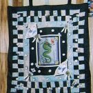 Dragon Wall Hanging