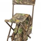 Rucksack Seat Ultralight Realtree Camouflage - RSCCAMS