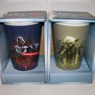 Star Wars Collectible Ceramic Cups
