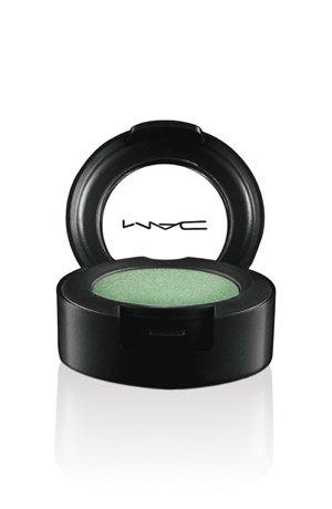 MAC Eyeshadow in Aquavert