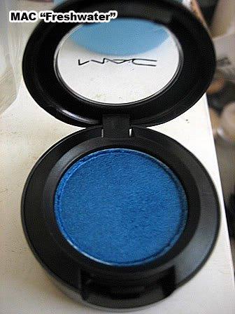 MAC Eyeshadow in Freshwater