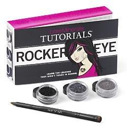 Bare Escentuals The Rocker Eye Kit