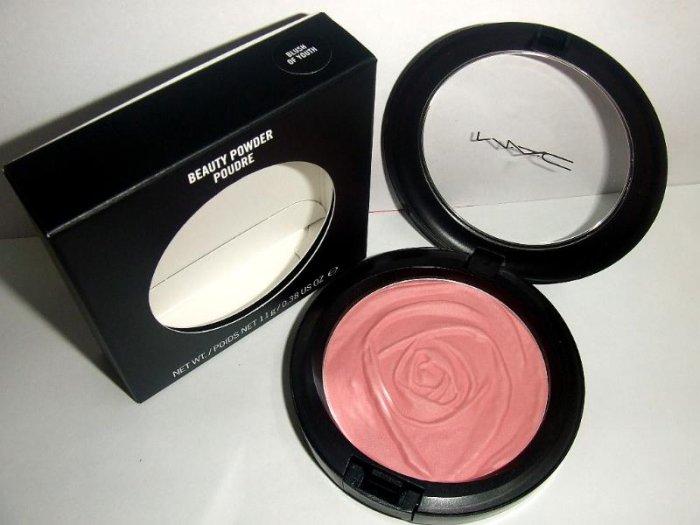 MAC Beauty Powder in Blush of Youth