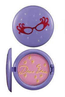 MAC Beauty Powder in Spectacle!