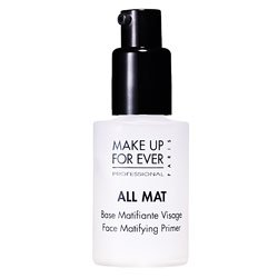 Make Up For Ever All Mat Primer