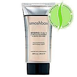 Smashbox Hybrid 2 in 1 Luminizing Primer