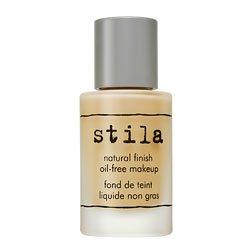 Stila Natural Finish Oil-Free Foundation in Shade E