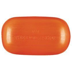 The Body Shop Papaya Soap
