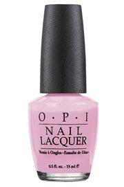 OPI Nail Polish in Argenteeny Pinkini