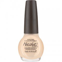 Classic Nicole by OPI Nail Polish in Blush of Adrenaline