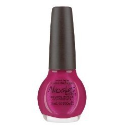 Nicole by OPI in Star of the Party