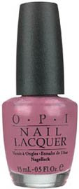 OPI Nail Polish in Pink Before You Leap