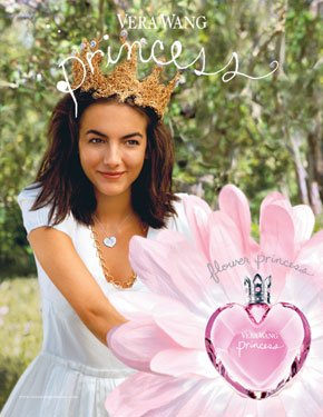 Flower Princess by Vera Wang Eau de Toilette (1.7 fl oz)