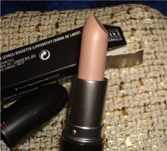 MAC Lipstick in Lovedust
