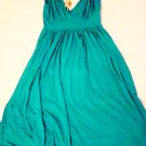 Mint Fashion Flowy Babydoll Dress (Size S)