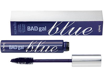 Benefit Bad Gal in Blue