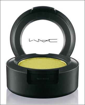 MAC Eyeshadow in Bitter