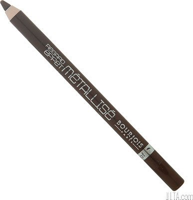 Bourjois Metallic Eyeliner in Brun Inoxydable