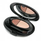 Shiseido Silky Eye Shadow Duo in Tawny Bisque