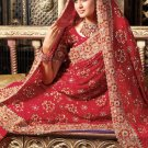 Bridal Saree SAASH 9106