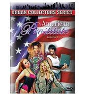 American Prostitute DVD