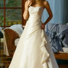 New Wedding Dress Bridesmaids Bridal Gown Custom/Hot DS015