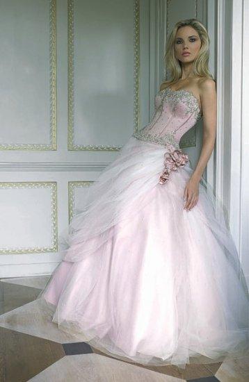 New Wedding Dress Bridesmaids Bridal Gown Custom/Hot DS018