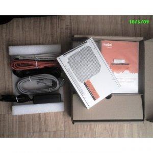 Riverbed Steelhead Appliance Model 200, SHA-00200, Refurbished