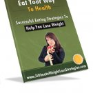 Eat your way to health