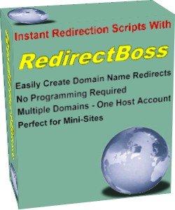 RedirectBoss