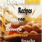 Delicioius Diabetic Reci