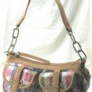 Tartan Handbag 2