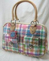 Tartan Handbag 6