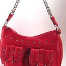 New Red Handbag