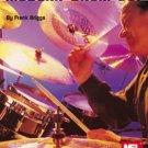 Mel Bay's Complete Modern Drum Set Book/CD Set by Frank Briggs